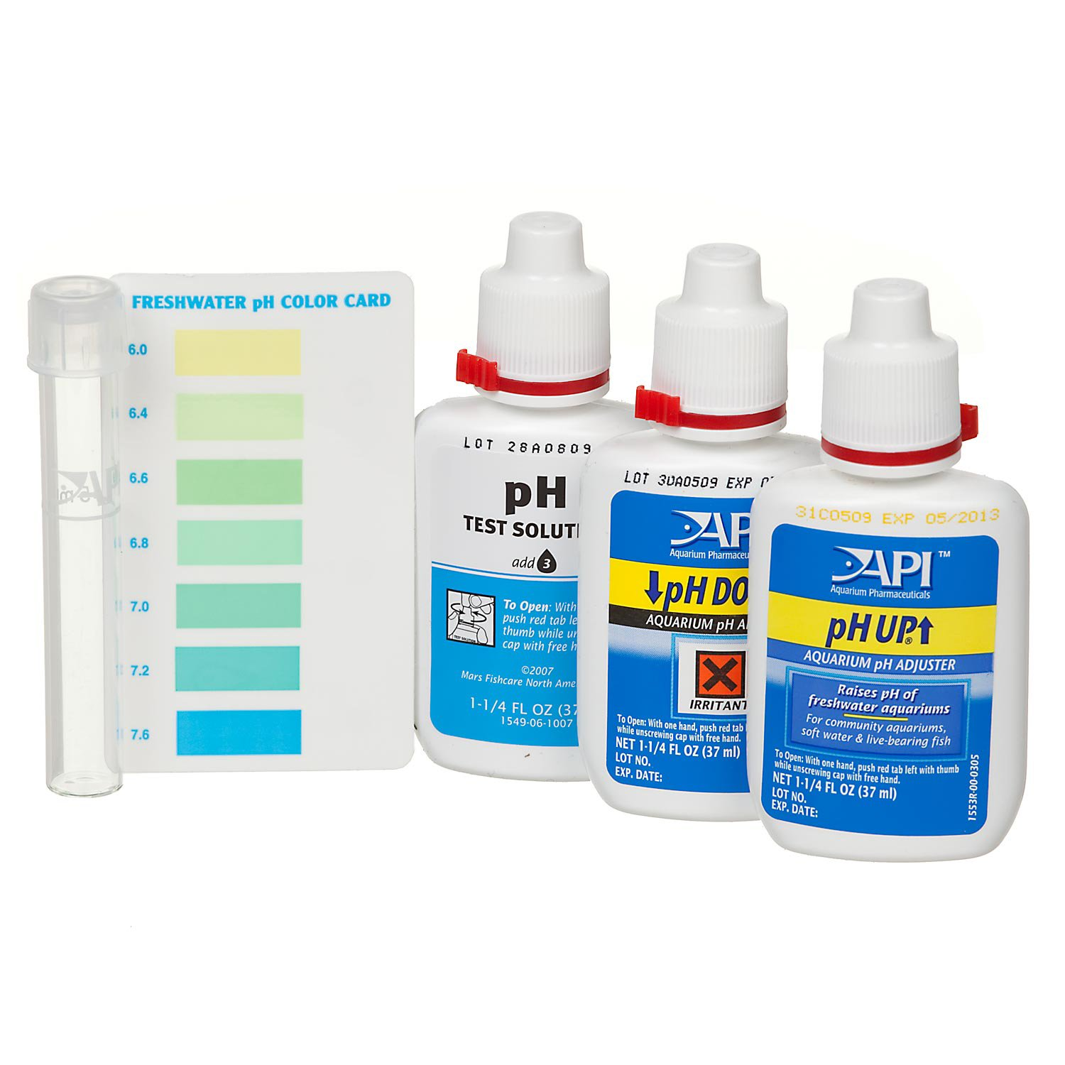 pH Scale for Discus Fish: Ideal Acidity & Alkalinity Level